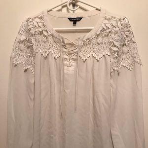 Women's size small blouse